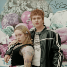 "Girlpool Share New Single & Video For ""Like I'm Winning It"""