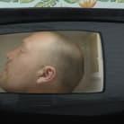 "Darrin Bradbury Sticks His Head In A Microwave In New Video For Album Title Track ""Artvertisement"", Listen + Watch Now"