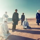 "Tinariwen Reveal New Track ""Kel Tinawen"" feat. Cass McCombs, Watch New Video Now; New Album 'Amadjar' Coming Out September 6"