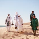 Tinariwen Release 9th Studio Album 'Amadjar' Today, US Tour Dates Begin September 12
