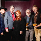 "Wynonna and Bob Weir Share New Rendition of ""Ramble On Rose"", Wynonna & The Big Noise On Tour Now"