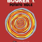 Booker T. Promoter Admat Color