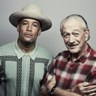 "Ben Harper and Charlie Musselwhite Release Lively New Single ""Found The One"""