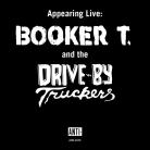 Booker T / DBT Ad Mat