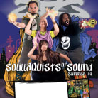 Solillaquists of Sound Flyer