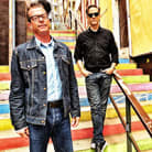 Calexico Press Photo (2015)