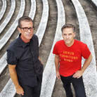 Calexico's 'The Thread That Keeps Us' Out Now Via Anti, North American Tour Expanded