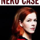 Neko Case Fall 2009 Ad Mat
