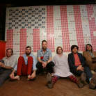 Dr. Dog Press Photo by Nicky Devine
