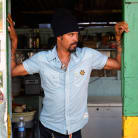 Michael Franti & Spearhead Press Photo 11 by Michael Schreiber