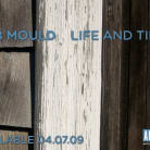 Bob Mould 'Life and Times' Promoter Admat