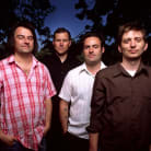The Weakerthans Press Photo by Brooks Reynolds