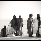 Tinariwen Press Photo 2 by Marie Planeille