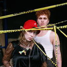 Girlpool Press Photo by Ilana Kozlov