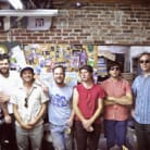 Dr. Dog Press Photo by Louis Kwok