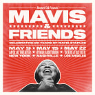 Mavis Staples Announces 80th Birthday Shows, New Album 'Live in London' Out Now