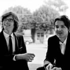 NEW ALBUM FROM THE MILK CARTON KIDS' ALBUM OUT TODAY
