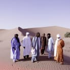 Tinariwen Nominated For Grammy