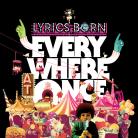 Lyrics Born - Everywhere At Once