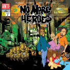 Solillaquists of Sound - No More Heroes
