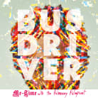 Busdriver - Me - Time (With The Pulmonary Palimpsest) (Single)