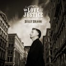 Billy Bragg - Mr. Love & Justice (Deluxe)