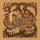 William Elliott Whitmore - Animals In The Dark