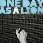 One Day As A Lion - One Day As A Lion EP