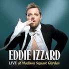 Eddie Izzard - Live At Madison Square Garden