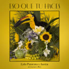 Lido Pimienta - Eso Que Tu Haces (Austra's Gynocracy Mix)