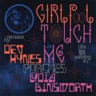 Girlpool - Touch Me (It's Like I'm Winning It)