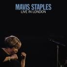 Mavis Staples - Live in London
