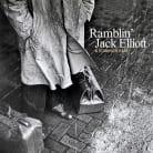 Ramblin Jack Elliott - A Stranger Here