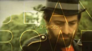 """""""Old Shoes"""""""
