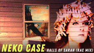 """""""Halls of Sarah (RAC Mix)"""""""