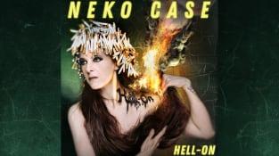 """Hell-On"""