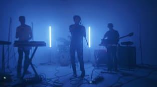"""""""Rosealene"""" (Live)"""