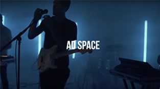 """""""Ad Space"""" (Live)"""