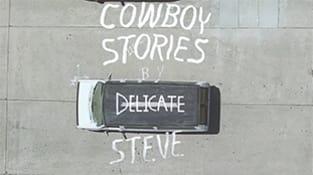 """Cowboy Stories"""
