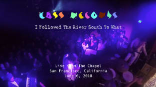 """""""I Followed The River South To What"""" (Live)"""
