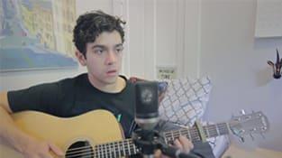 """""""Idiot Soul"""" (Acoustic)"""