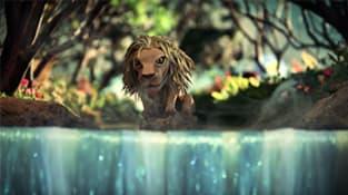 """""""Last Lion Of Albion"""""""