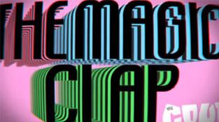 """""""The Magic Clap"""""""