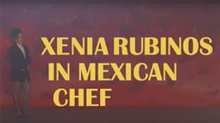 """""""Mexican Chef"""""""