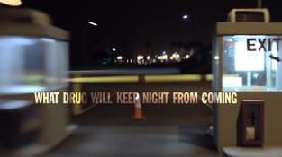 """""""Night Still Comes"""""""
