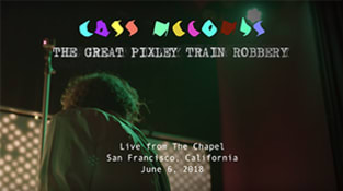 """""""The Great Pixley Train Robbery"""" (Live from The Chapel)"""