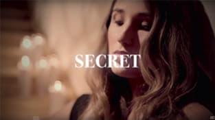 """Secret"" (Lyric Video)"