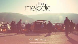 """""""On My Way"""""""