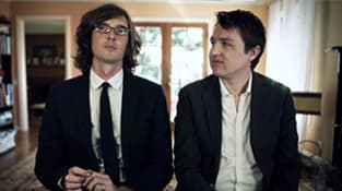 "The Milk Carton Kids New Album ""Monterey"" Available May 19th"
