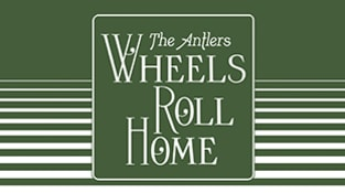 """Wheels Roll Home"" (Edit)"